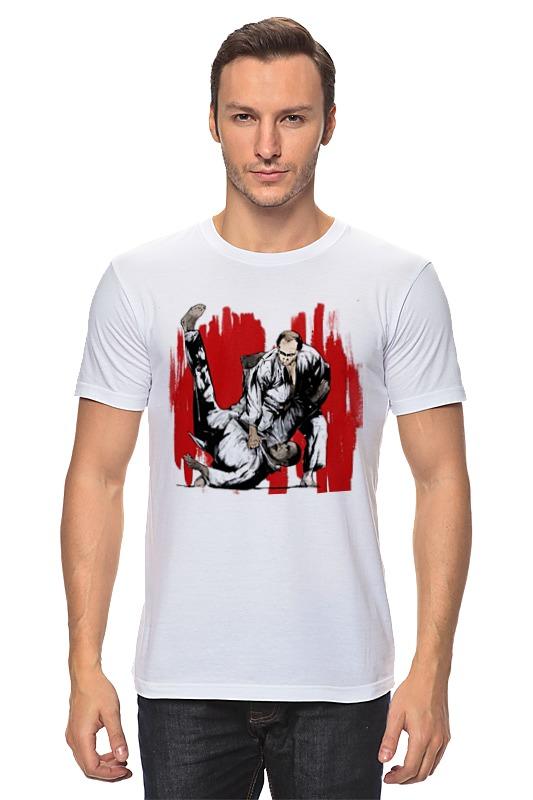 Футболка классическая Printio Путин футболка путин