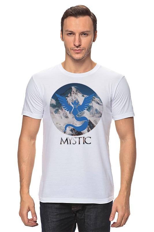 Printio Mystic гидрокостюм mystic mystic 35001 160230 белый