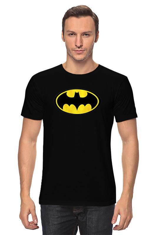 Футболка классическая Printio Футболка batman футболка классическая printio программирование
