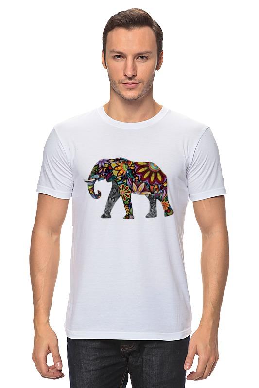 Printio Волшебный слон