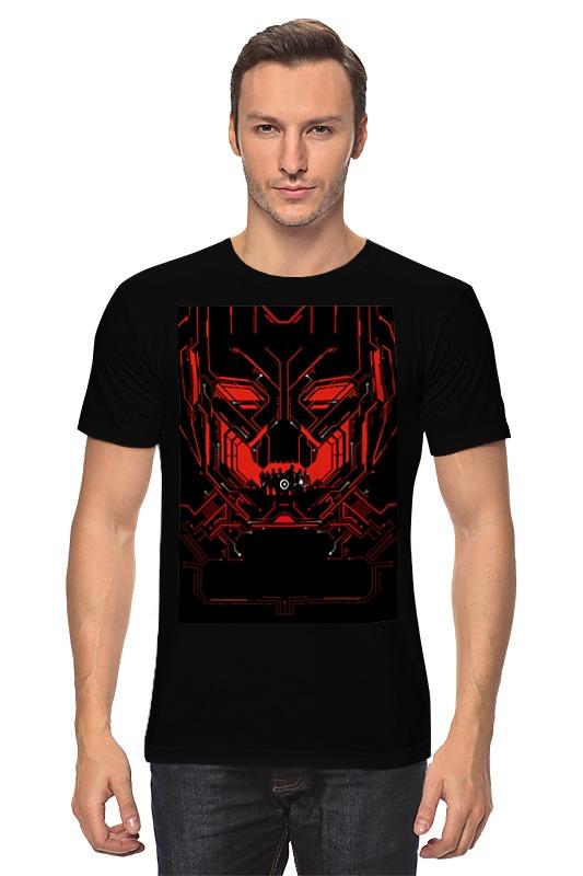 Printio Мстители: эра альтрона футболка wearcraft premium printio мстители эра альтрона