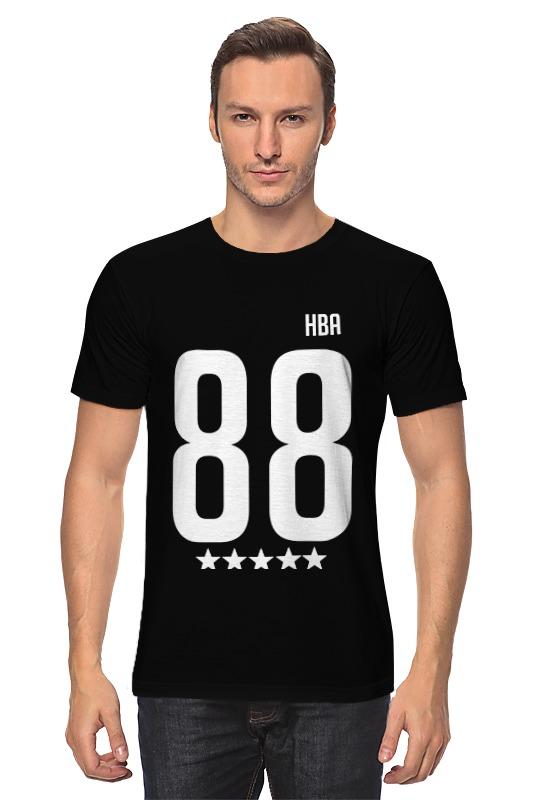 Футболка классическая Printio Hood by air 88 rocky цены