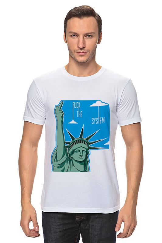 Printio Statue of liberty свитшот print bar monster of liberty