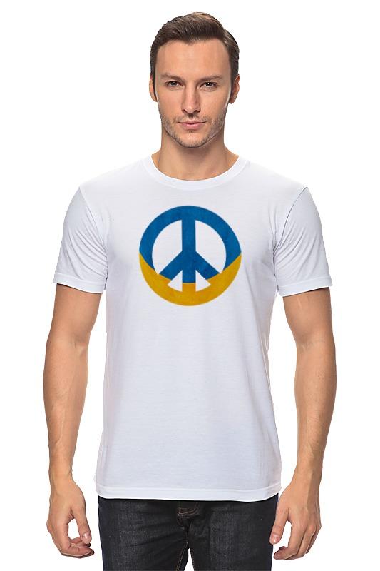 Printio Ukraine peace сумка printio ukraine peace