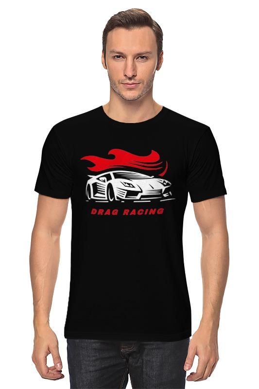 Фото - Printio Спортивный авто футболка классическая printio спортивный авто