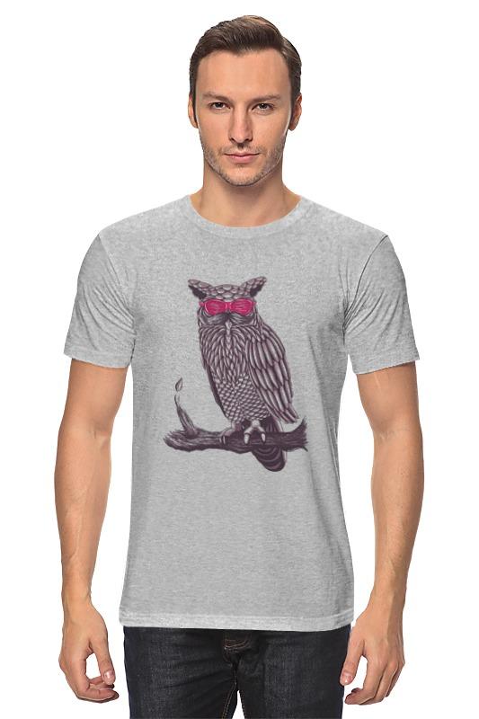 Футболка классическая Printio Футболка coowl футболка rancid