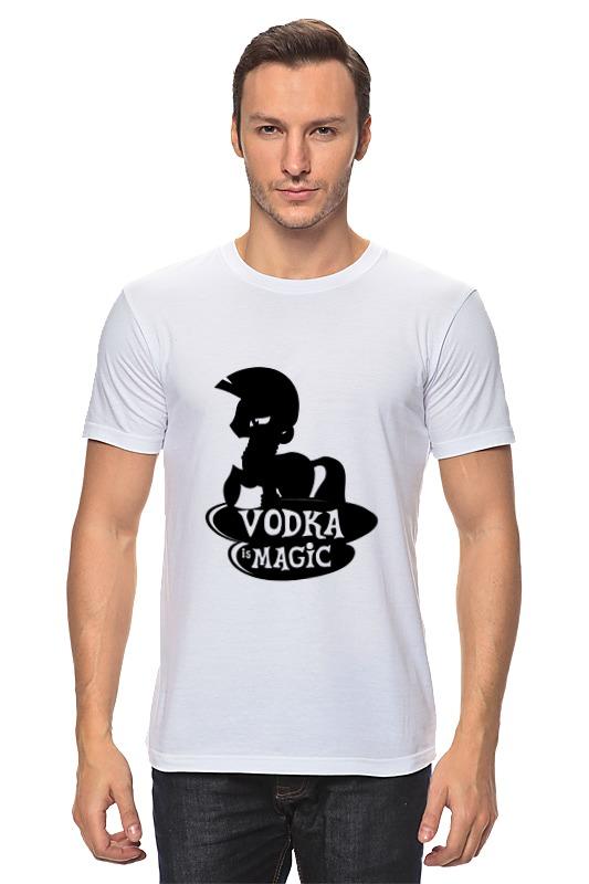 цена на Printio Vodka is magic