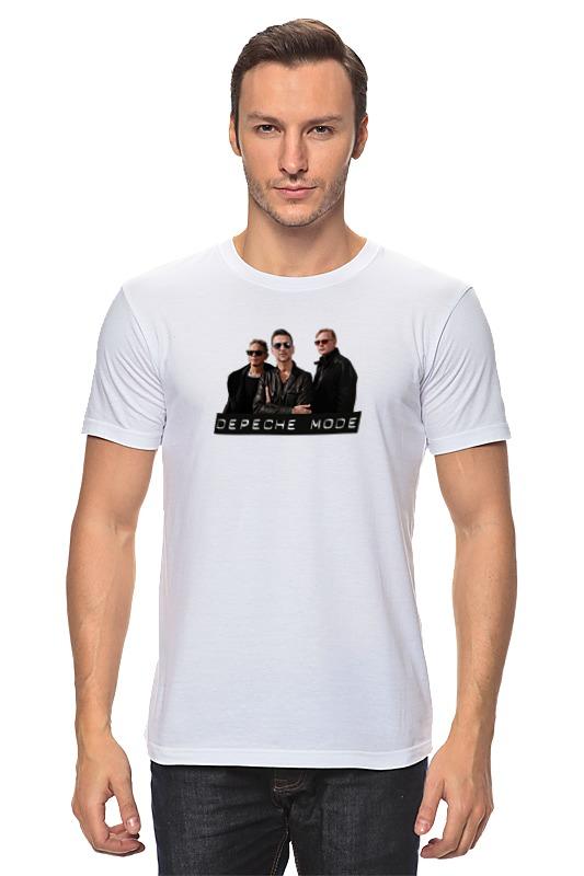 Printio Depeche mode - the band недорого