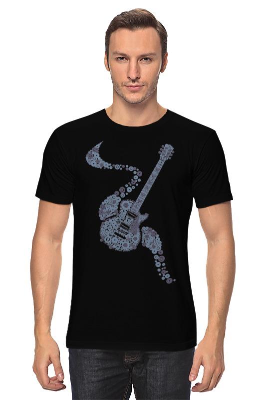 Printio Гитара альмейда лауриндо классическая гитара в джазе