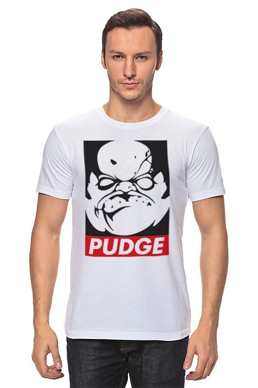 Футболка классическая Printio Dota 2 - pudge футболка классическая printio dota 2 templar assassin