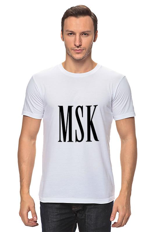 Printio Города из трех букв - msk mystery msk 300