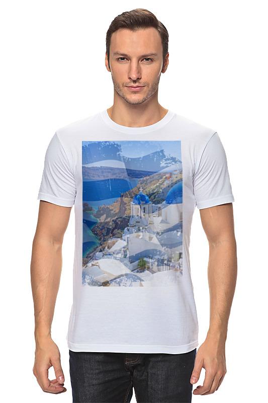 Printio Греческий остров