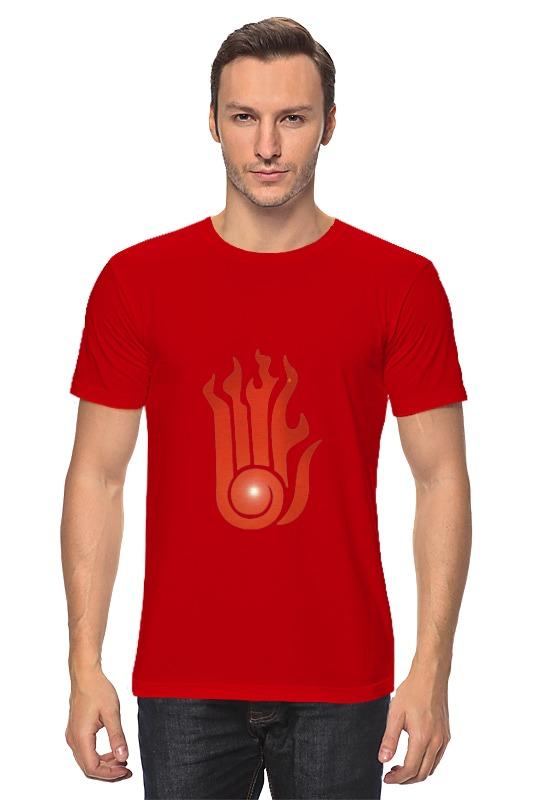 Футболка классическая Printio Школа разрушения футболка школа