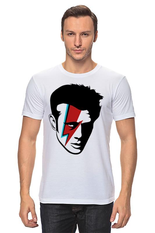 Футболка классическая Printio Джеймс дин (james dean) футболка print bar sam & dean page 7