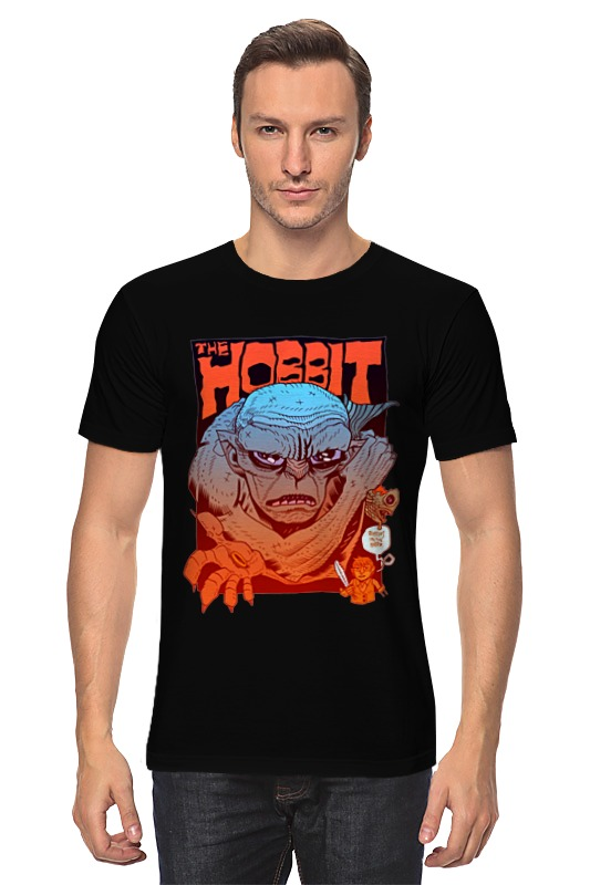 Printio The hobbit printio hobbit