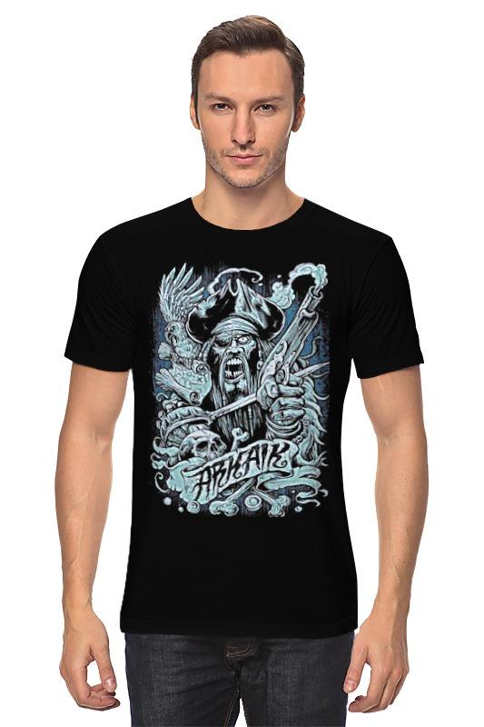 Футболка классическая Printio Art horror футболка классическая printio art horror