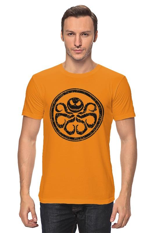 Футболка классическая Printio Hydra jack футболка классическая printio hydra arsb