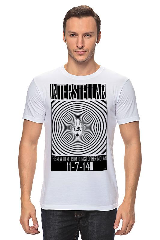 Printio Интерстеллар / interstellar цена