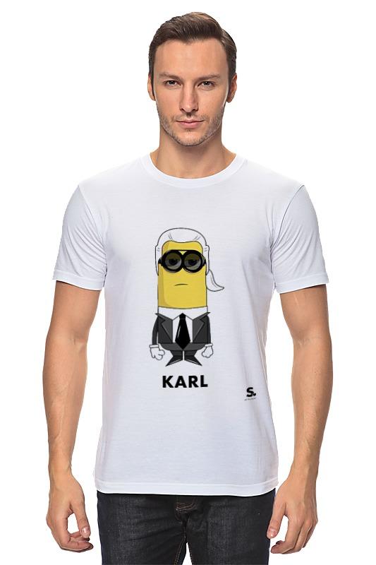 Printio Karlito цена и фото