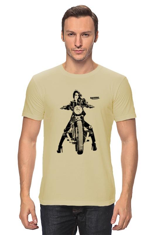 Фото - Футболка классическая Printio Rockers футболка print bar моя душа