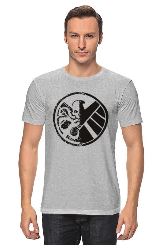 Футболка классическая Printio Hydra футболка классическая printio hydra arsb
