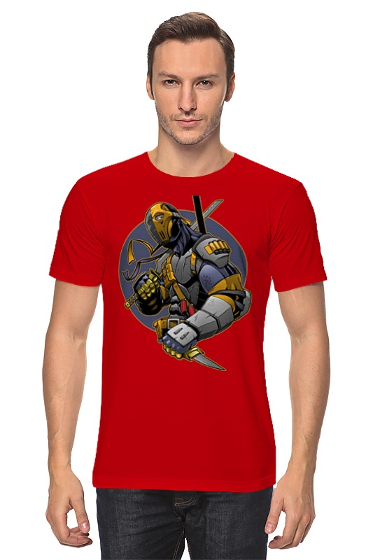 Футболка классическая Printio Супергерой футболка классическая printio программирование