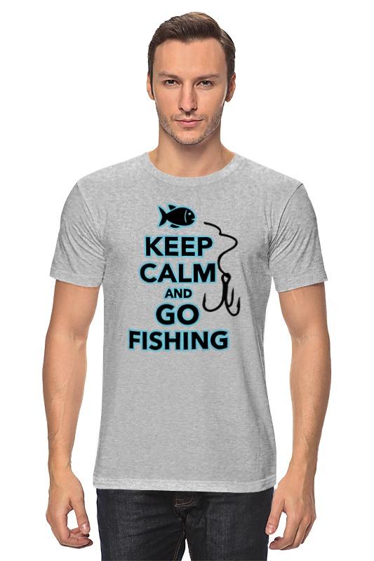 Printio Иди на рыбалку лонгслив printio иди на рыбалку