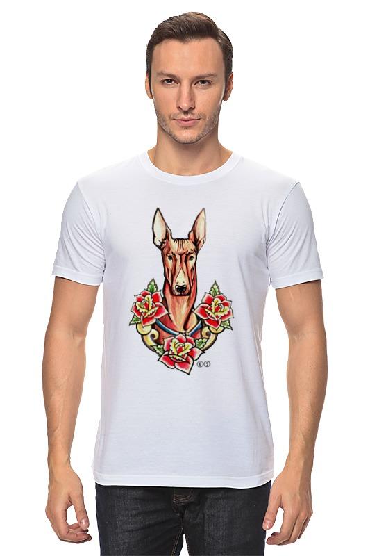 Футболка классическая Printio Фараон тч футболка wearcraft premium printio фараон