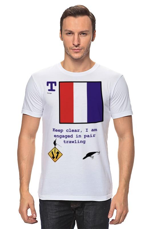 Футболка классическая Printio Tango (t), флаг мсс (eng) mac eng 6 fluency bk cd x2