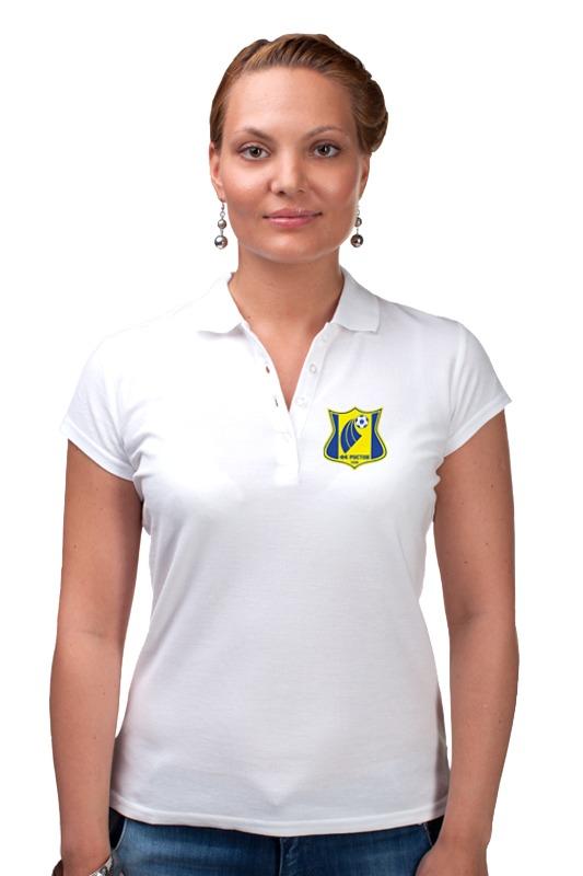 Рубашка Поло Printio пфк