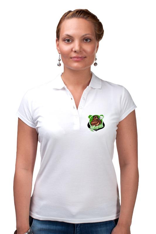 Рубашка Поло Printio Сибирь георгий марков сибирь