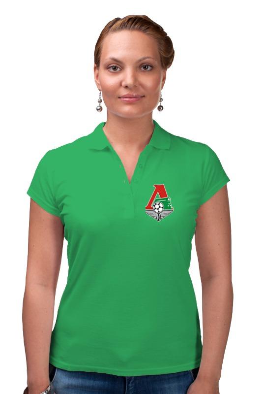 Рубашка Поло Printio Фк локомотив москва рубашка поло printio фк нефтехимик