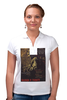 "Рубашка Поло ""Афиша к фильму ""Баллада о солдате"", 1961 г."" - ссср, плакат, афиша"