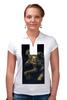 """Рубашка Поло """"Сатурн, пожирающий своего сына (Гойя)"""" - картина, гойя"""
