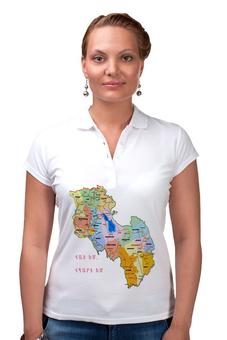 "Рубашка Поло ""Армения"""