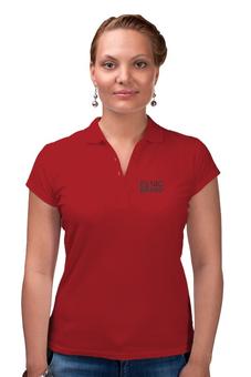 """Рубашка Поло """"MELNIC BRAND"""" - casual, melnic brand"""