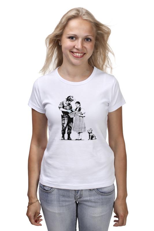 Футболка классическая Printio Париж франция детская футболка классическая унисекс printio париж франция