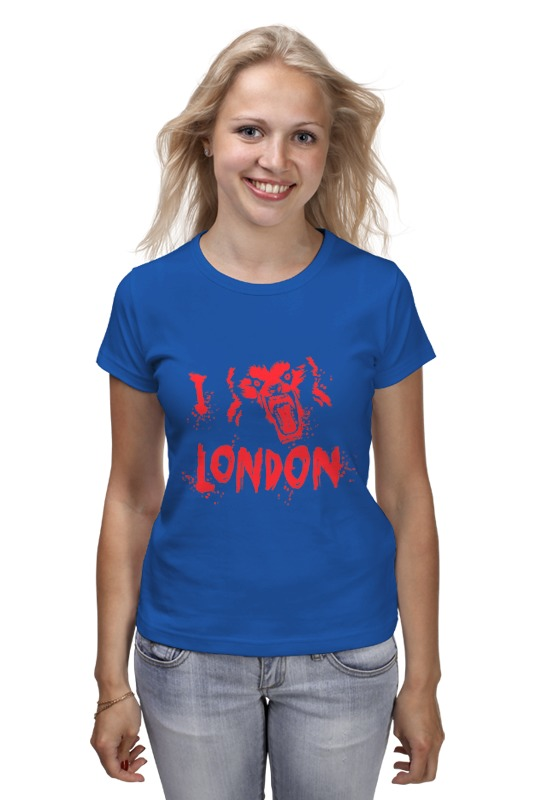 Printio I love london