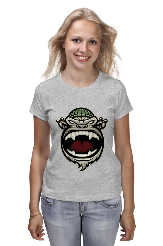 Printio Обезьяна (monkey) детская футболка классическая унисекс printio обезьяна monkey