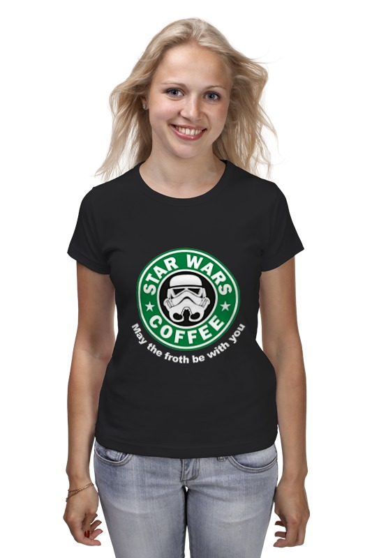 Printio Star wars coffee printio star wars coffee