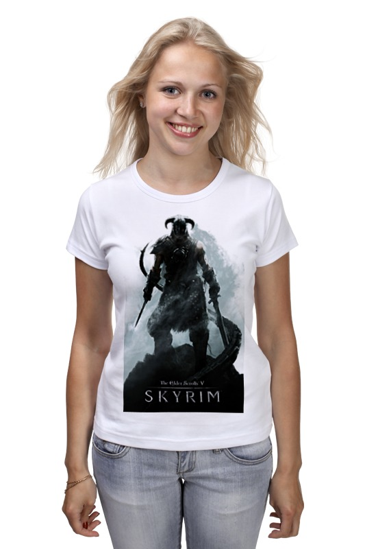 Printio The elder scrolls v: skyrim printio the elder scrolls v skyrim