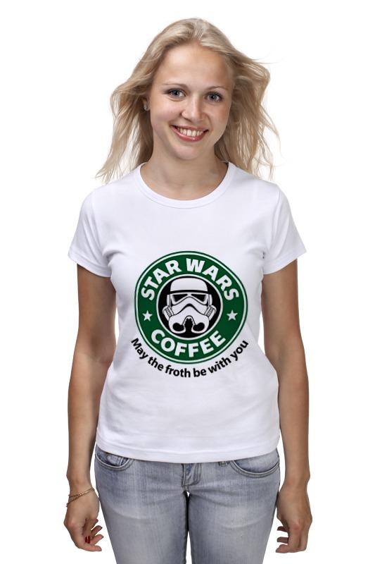 Футболка классическая Printio Штурмовик футболка классическая printio воины
