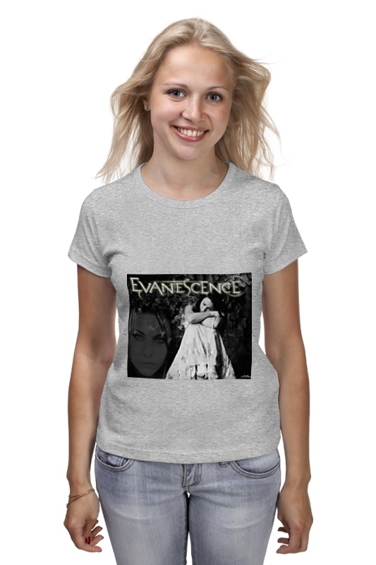 Printio Evanescence (amy lee) джинсы lee lee le807embohl5