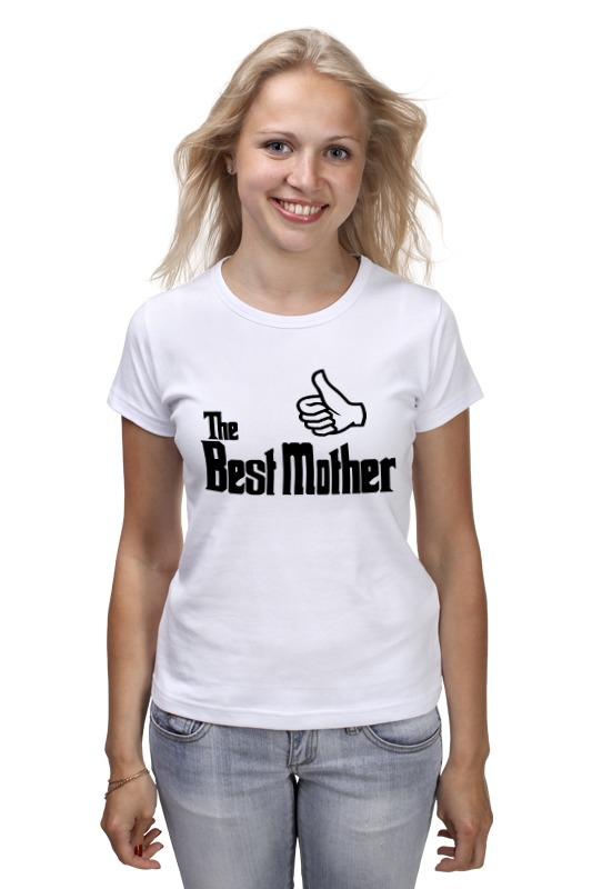 Printio Лучшая мама (best mother) цена