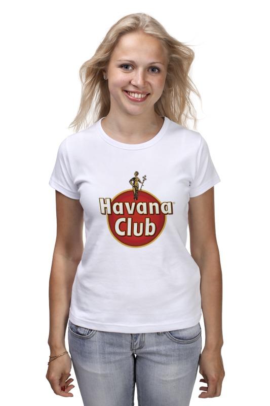 Футболка классическая Printio Havana club