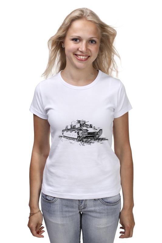Printio Танк т 28 детская футболка классическая унисекс printio танк т 90