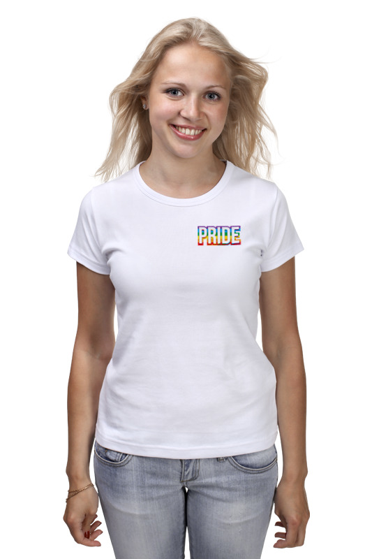 Printio Pride/прайд pride