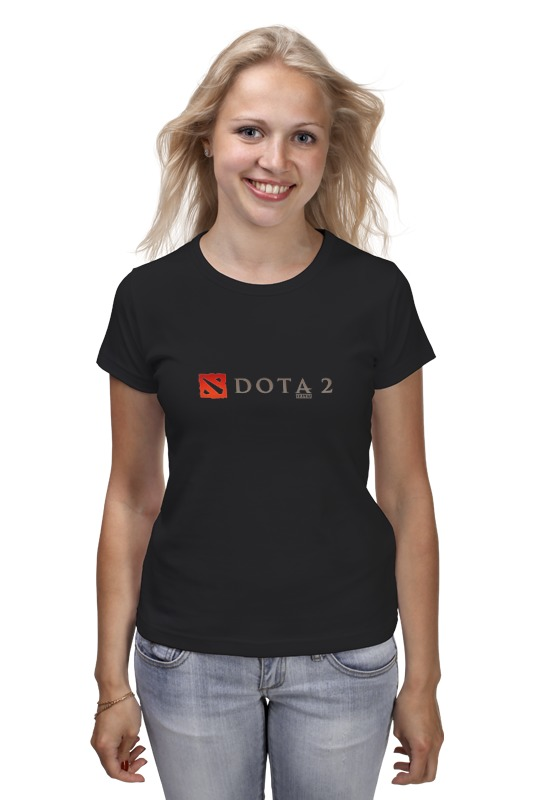 Футболка классическая Printio Классическая футболка dota 2 футболка классическая printio мамочкин спиннер