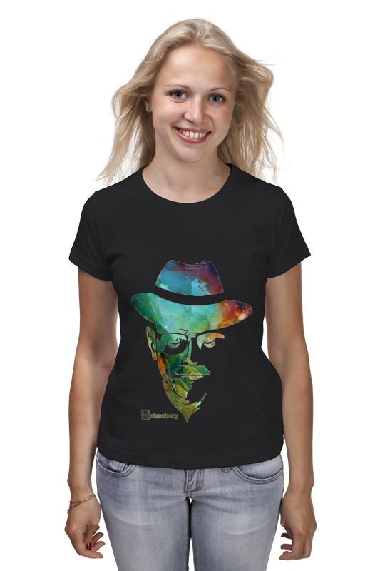 Printio Breaking bad | во все тяжкие heisenberg футболка wearcraft premium printio breaking bad во все тяжкие heisenberg