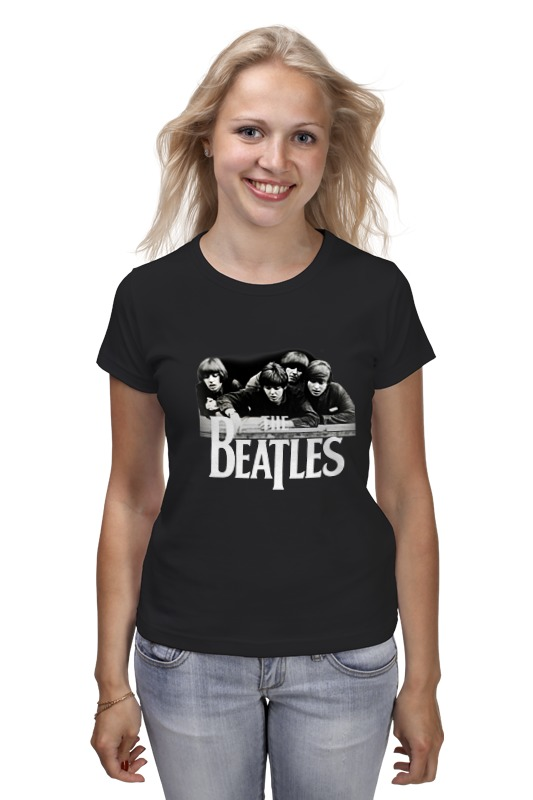 Printio The beatles